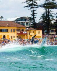 Australian Open of Surfing Festival