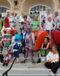 Roswell Ufo Festivali