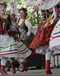 Lajkonik Festivali