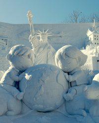 Sapporo Kar Festivali