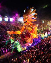 Nice Karnavalı