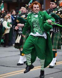 St. Patrick Festivali