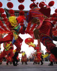 Çin Yeni Yıl