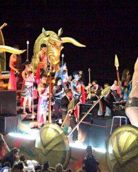 Mazatlan Karnavalı