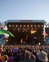 Isle Of Wight Müzik Festivali