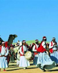 Sahra Festivali
