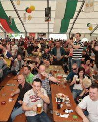 Çek Bira Festivali