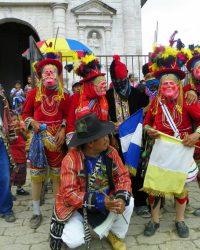 Büyücüler Festivali