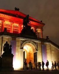 Stuttgart Müzeler Gecesi