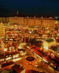 Berlin Noel Pazarı