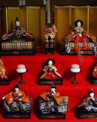 Hina Matsuri Festivali