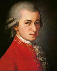 Salzburg Kış Müzik Festivali Mozart Haftası