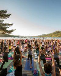 Wanderlust Yoga Festivali
