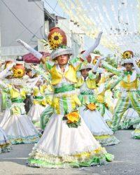 Santo Tomas Festivali