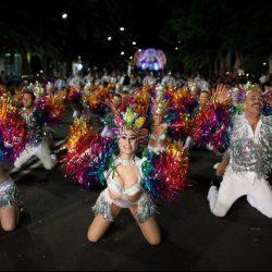 Santa Cruz Karnavalı