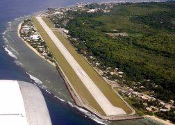 Nauru Adası