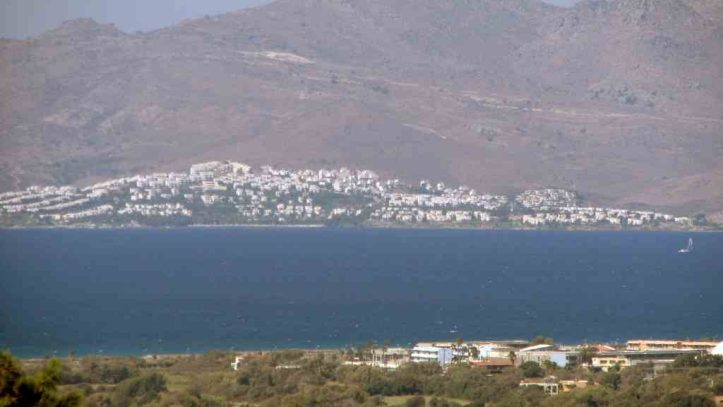 Kos Adası