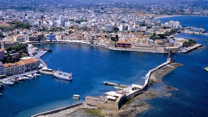 Girit Adası
