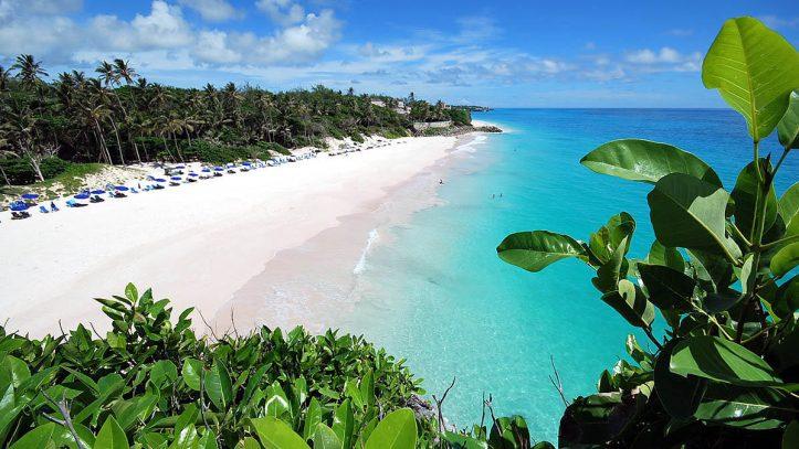 Barbados Adası