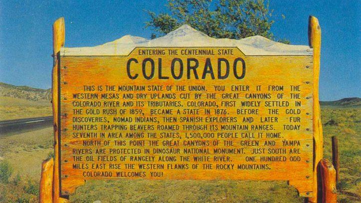 Kolorado