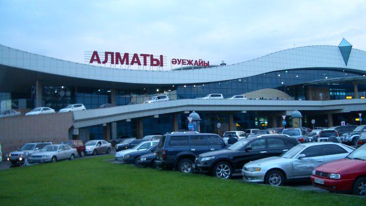 Alma Ata