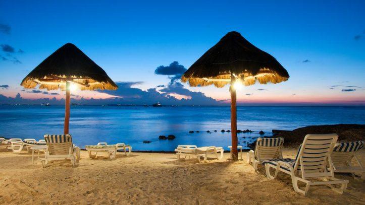 Cancun Adası