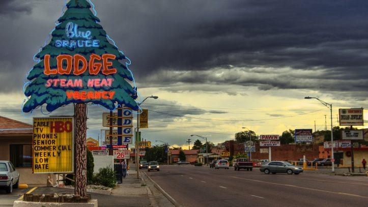 New Meksiko