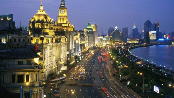 Şanghay