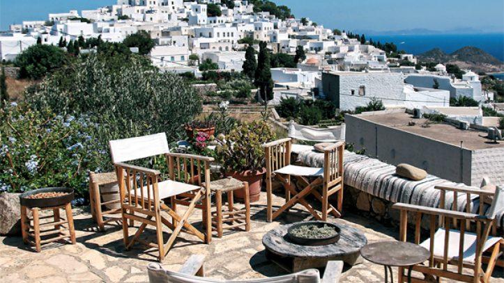 Patmos Adası