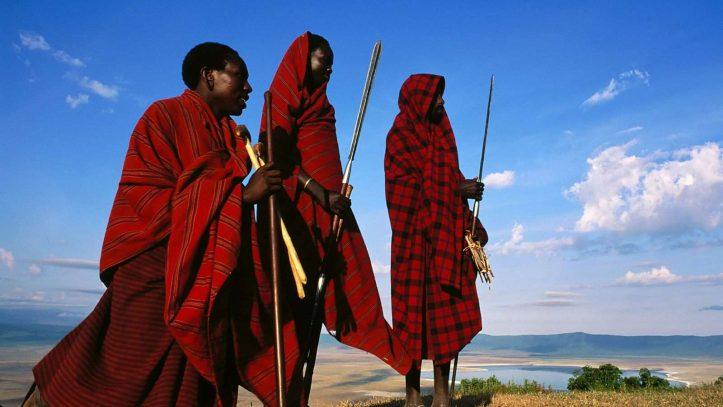 Tanzanya