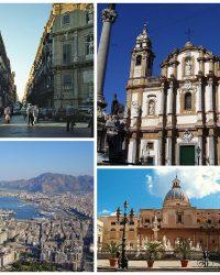 Palermo'yu Türk Hava Yolları ile Keşfedin