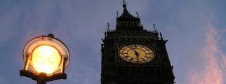 Londra Otel