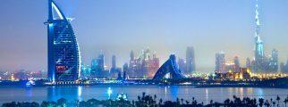 Dubai Otel