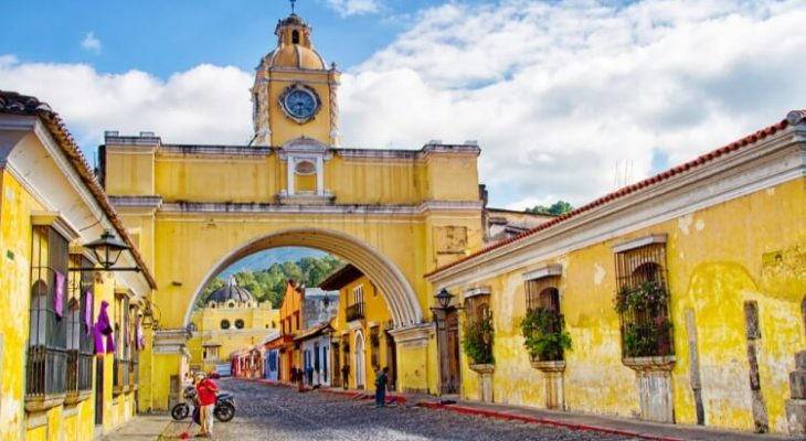 Orta Amerikanın zıtlıklarla dolu üç ülkesini keşfetme imkanı ve unutulmaz bir tren turu...