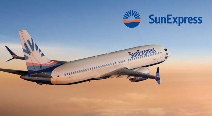 SunExpress, bu yaz, Bodrum'u da uçuş ağına ekleyerek, İzmir'den 14 şehrimize direkt ulaşmanızı sağlıyor.