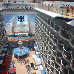 Allure of the Seas İle Karayipler