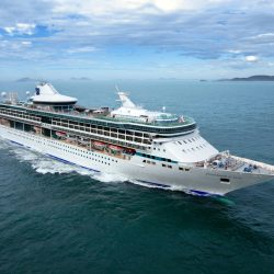 Splendour Of The Seas İle Arap Macerası