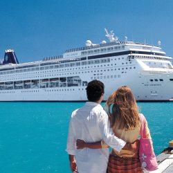 MSC Armonia Balear Adaları