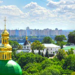Çernobil: Sessiz Şehir