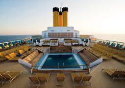 Costa Neo Romantica İle Hint Okyanusu