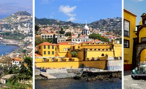 Madeira Adası