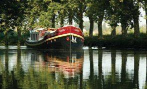 Canal Du Midi Tekne ve Gurme