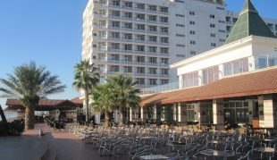 Salamis Bay Conti Otel