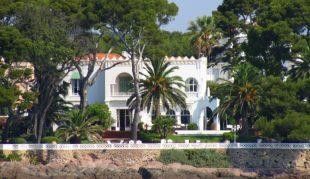La Villa Mauresque Fransa