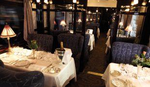 İstanbul Kalkışlı Orient Express