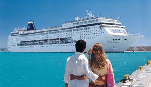 MSC Armonia Balear Adaları & Akdeniz