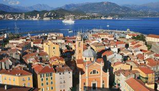 MSC Fantasia İle Akdeniz