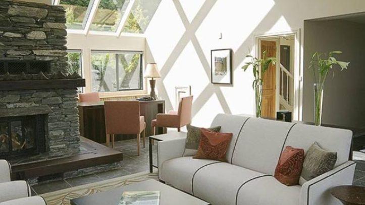 Azur Lodge, New Zealand