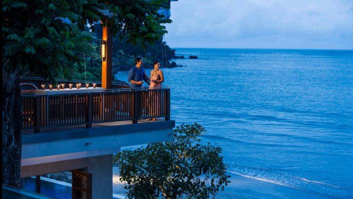 Balide Muhteşem Balayı
