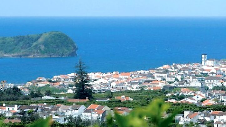 Azor Adaları